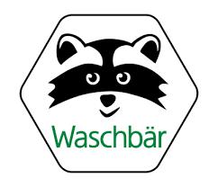 © Waschbär