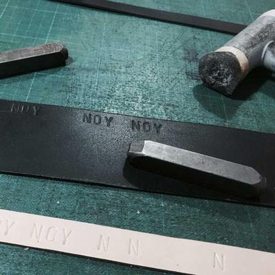 © NOY - artgerechte hergestellte Lederprodukte