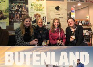 Butenland im Münsteraner Kino