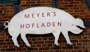 Meyers Hofladen – Familiärer Hofladen, der Freiland-Schweine schätzt!