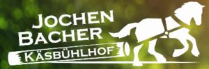 Käsbühlhof – Jochen Bacher und seine schottischen Hochlandrinder!