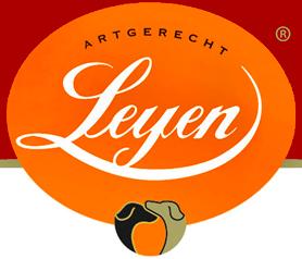 Leyen – Bio-Hundefutter aus artgerechter Tierhaltung