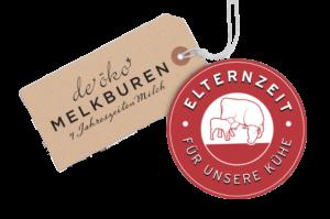 De Öko Melkburen – Sie fordern die Elternzeit für Kühe!