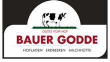 Bauer Godde – Milchtankstelle mit Milch aus guter Haltung
