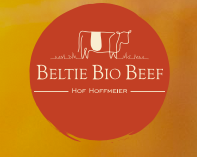 Beltie Bio Beef – ein junges Paar und ihre Liebe zu den Galloways