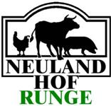 Neulandhof Runge – Hofladen mit urig-gemütlicher Diele