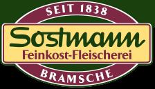 Feinkost-Fleischerei Sostmann – Seit 1838 in Bramsche