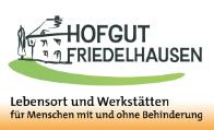 Hofgut Friedelhausen – Lebensort und Arbeitsstätte für Menschen mit und ohne Behinderungen