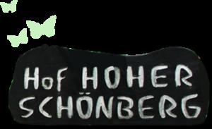 Hof Hoher Schönberg – Hier wird noch per Hand gemolken