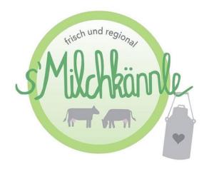 Chrissi's Milchkännle – Hier bekommt ihr leckere Milch von echt zufriedenen Kühen (Lotte & Liesel)!