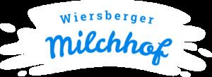 Wiersberger Milchhof – Frische Milch direkt zu Dir nach Hause