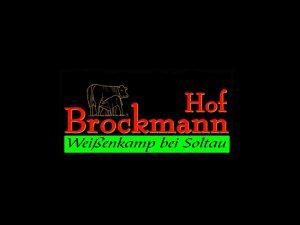 Hof Brockmann – Gesundes Fleisch aus Mutterkuhhaltung