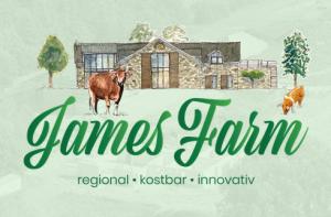 James Farm – Ein großer Schritt hin zur modernen, artgerechten Landwirtschaft